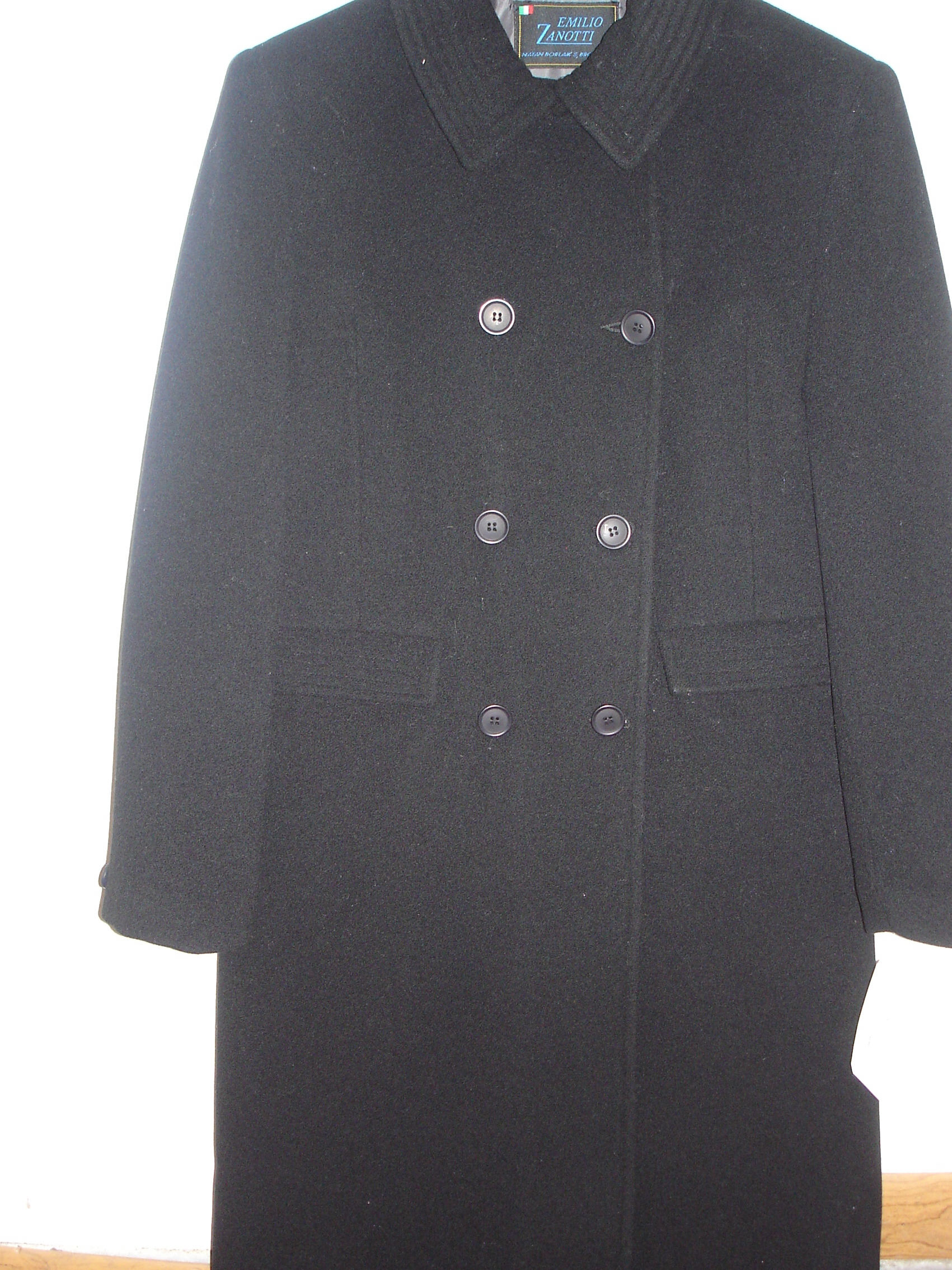 fd121c81b6b4 Fine boys wool coats