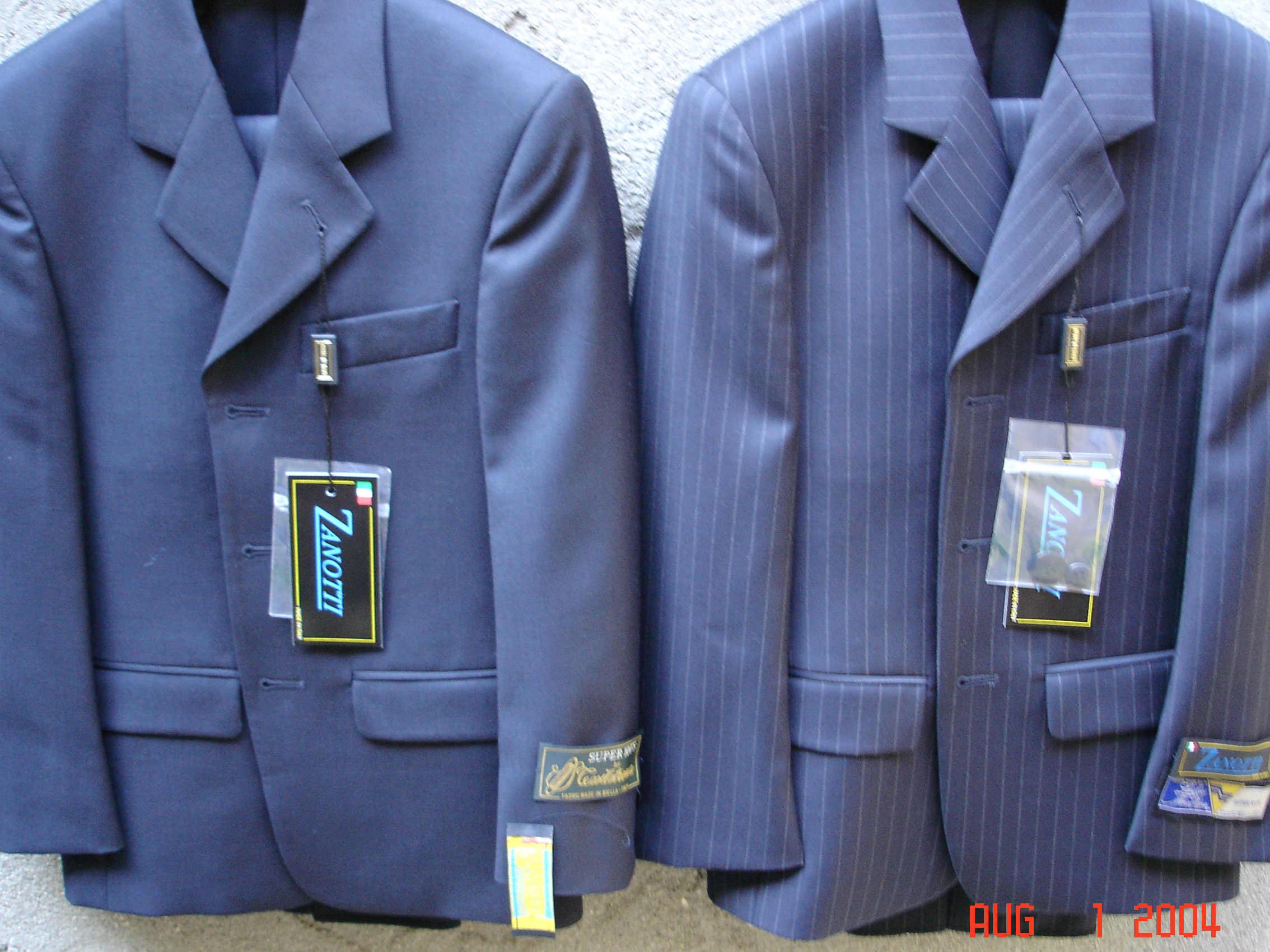 e84211b32 Boy's Husky Suits