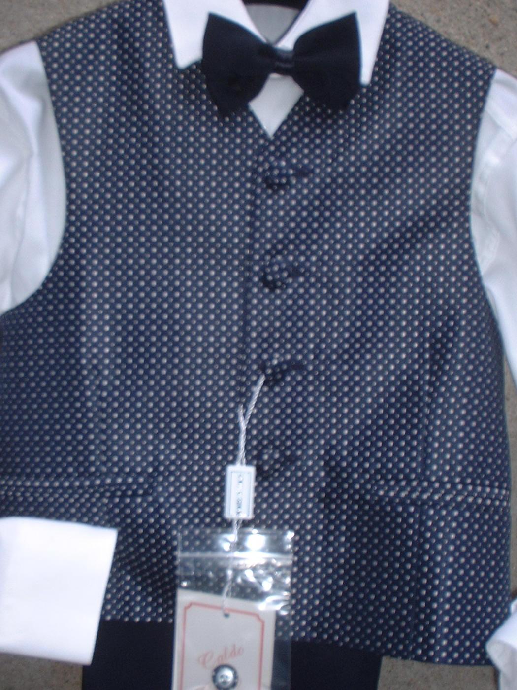 Boys Vest Pattern New Inspiration